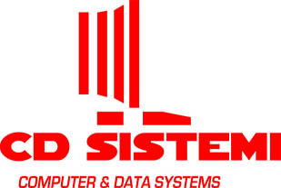 CD Sistemi Computer e Data Systems LOGO